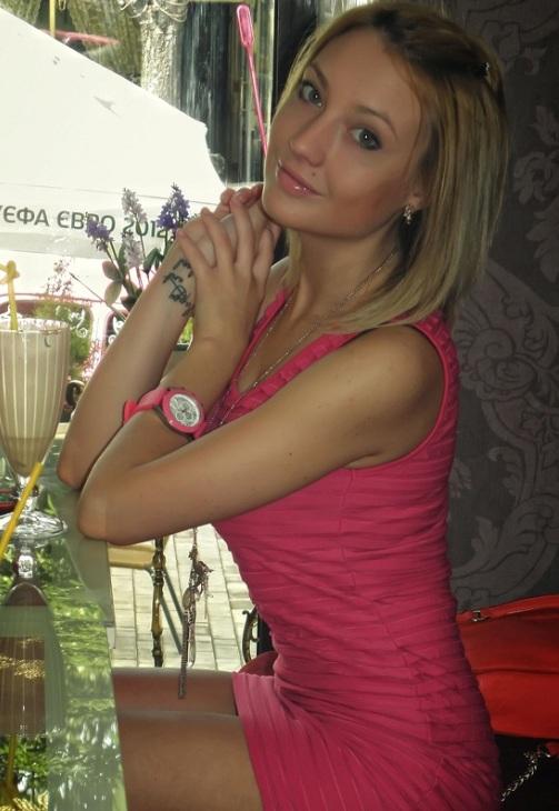 Photos the Russian Women Yuliya
